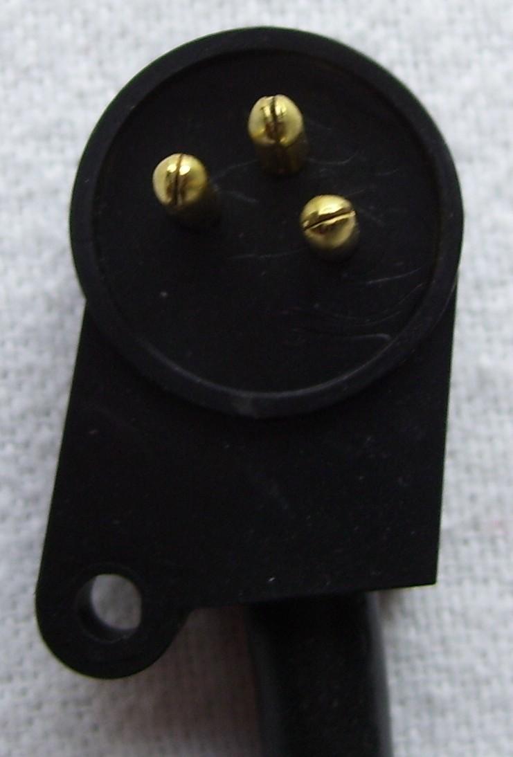 EPB5321 - Plug Door Side Tab - Anthony/Ardco & RWS Distributors Plugs-Receptacles Pezcame.Com